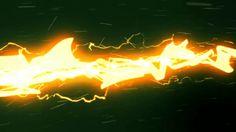 Mir Lightning. Trapcode Mir