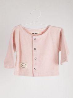 Shy Baby Jacket