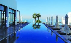 Almyra - Paphos Hotels in Cyprus | Mercury Direct