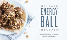 The school year is over, the weather iswarm, and summer is finallyhere. It's the perfect time to get outside and explore. But these adventures should be fueled by something more than just curiosity. Give this recipe a try: power-packed, bite-sized energy balls made from healthy ingredients and infused with Vitality™ essential oils. These ...