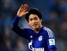内田、10月のチームMVPに…ファンからの圧倒的な支持は「嬉しい」 – サッカーキング