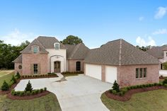 2015 St. Jude Dream Home, Baton Rouge, LA Real Estate Photography, Virtual Tour, Tours, Mansions, House Styles, Ideas, Home, Baton Rouge, Manor Houses