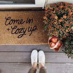 Pinterest> @Alyy  #cozy-up