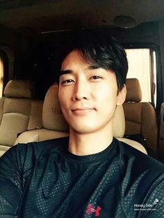 Song Seung Heon Asian Celebrities, Asian Actors, Korean Actors, Song Seung Heon, Dr Jin, Autumn Tale, Love Of A Lifetime, East Of Eden, Korean Wave