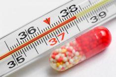 Именно в холодный сезон увеличивается количество заболевших острыми респираторными заболеваниями и вирусными инфекциями. Зачастую эти болезни не обходятся без повышения температуры, которая может сопровождаться жаром, ознобом, общей слабостью...Есл...