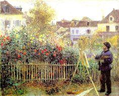 pinturas impressionistas renoir - Pesquisa Google