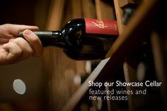 Kathryn Hall wines