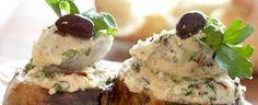 Bagte kartofler som i Provence