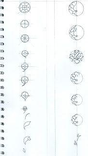 Islamic Art - Hadil Tamim: Islamic Patterns by Hadil Tamim