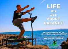 Life - Its all about balance!