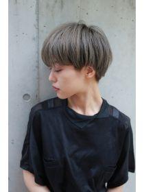 Asian Short Hair, Girl Short Hair, Short Bangs, Short Hair Cuts, Corte Pixie, Tomboy Hairstyles, Shot Hair Styles, Corte Y Color, Bowl Cut