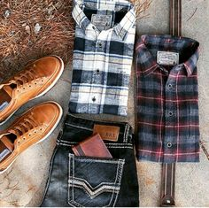 The must have pieces for fall. #JACHS #SteveMadden #BKE #Fossil