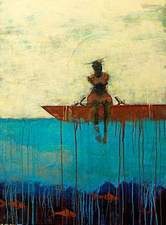 Parasol - Cathy Hegman