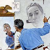 Norman Rockwell Museum Digital Collections (C3, W14)