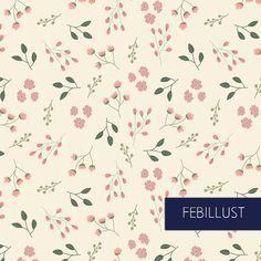 Floral pattern 💕 . #surfacepattern #pattern #floral #flower #patterndesign #art #arts #doodle #seamlesspattern Pattern Floral, Pattern Design, Surface Pattern, Doodles, Digital, Paper, Flowers, Instagram, Home Decor