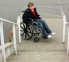 Americans with Disabilities Act-Know your rights! From Friendship Circle Blog. Pinned by SOS Inc. Resources.  Follow all our boards at http://pinterest.com/sostherapy  for therapy resources.