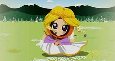 Anime 'Princess Kenny' - South Park