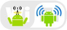 Craccare wifi Android per trovare le password