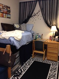 A Place For College Students To Get Decoration Inspiration, Advice, And  Showcase Their Own Dorm. UNC Chapel Hill