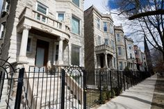 Chicago's Humboldt Park is a diverse community that is experiencing a lot of development.