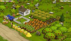 FarmVille 2 Guide: Alle Tipps, Tricks & Cheats  Als das Facebookspiel schlechthin ging Farmville in die Geschichte ein. Farmville 2 braucht sich keinen Namen mehr zu machen, verändert jedoch das Spieldesign so, dass auch alte Spieler wieder neuen Stoff bekommen. Darum erörtern wir im Farmville 2-Guide, wie man am besten und effizientesten d ...