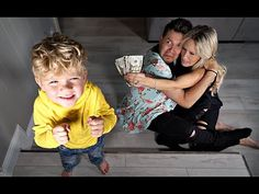 Saying YES To Everything TYDUS Wants For 24HRS! - YouTube Paul Song, Fun Loving, First Baby, Yes, Movies And Tv Shows, Everything, Believe, Challenges, Songs