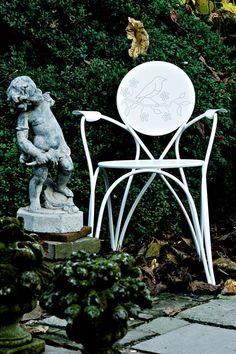 Rain Chair, Chairs, Studio Tord Boontje