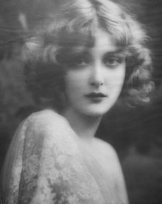 Mary Nolan (December 18, 1905 – October 31, 1948) was an American actress and dancer.