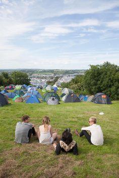Tents & Fields Glastonbury 2015