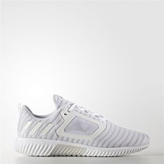 size 40 5b950 d8a6a Adidas Climacool Shoes (Running White Ftw   Running White Ftw   Silver  Metallic) Adidas