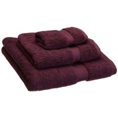 Fieldcrest® Luxury Bath Towel Target Smoked Plum towels