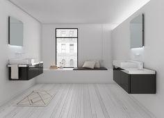 Mobili lavabo | Lavabi | Structure | Inbani Design | Arik Levy. Check it out on Architonic