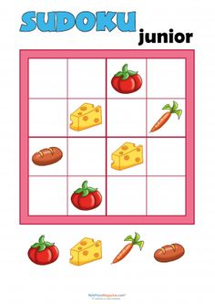 Bạn đã tìm kiếm cho sudoku - KidsPressMagazine.com