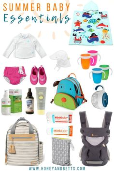 Hannah, from the popular Edmonton motherhood blog Honey & Betts, shares the best way to find a baby carrier that suits your baby and your body type. Check out her findings at buybuy BABY.