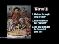 One Year of World History Warm Up Activities - YouTube