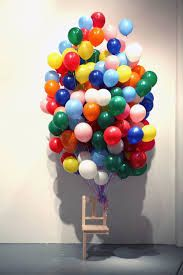 andy warhol balloon - Google Search