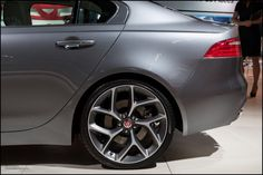 20 Jaguar Wheels