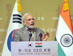 A United Asia will Reform The Shape Of The World- Said PM Modi