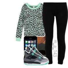 | 12-4-13 | can ya see meh glow in the dark ? im one with stars and never too far yeah .., created by mindlesslyamazing-143 on Polyvore