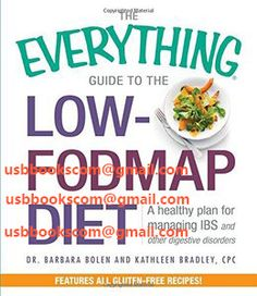 4716 The Everything Guide To The Low-Fodmap Diet | 相片擁有者 usbbookscom