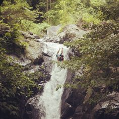 balisambangantrekking.com aling aling waterfall, sliding , the real adventure