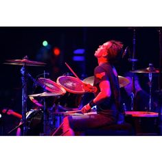 Pearl Jam Official website, shop and online community. Drum Shop, Matt Cameron, Temple Of The Dog, Eddie Vedder, Pearl Jam, Drums, Author, Pearls, Concert