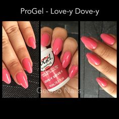 59 best ProGel Swatches images | Swatch, Gel nail, Gel nail art