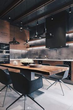 Top 10 Luxury Kitchen Ideas Probably everyone would love to have luxury kitchen at some point of their lives. If you currently feeling like that, you are at the great place! Check our top 10 luxury kitchen ideas. Small Cottage Kitchen, Home Decor Kitchen, Rustic Kitchen, Kitchen Ideas, Decorating Kitchen, Country Kitchen, Kitchen Modern, Minimalist Kitchen, Kitchen Furniture