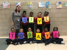 Teacher, Katie Ternes, and her students are asking you to give today so @Purpleaspchi can inspire even more students to develop good taste buds for healthy foods! #GiveASpear   Why are teachers in love with Purple Asparagus?   1.) Each lesson plan for the Delicious Nutritious Adventures curriculum has three components: literacy, tasting, and cooking, and that they are aligned with academic standards. #Teacher #Kids #FoodEducation #FoodEd #Chicago #School #Nutrition #Healthy