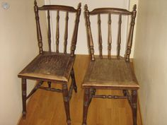 Billnäsin tuolit Helsinki, Dining Chairs, Furniture, Home Decor, Egg, Dining Chair, Interior Design, Home Interior Design, Dining Table Chairs