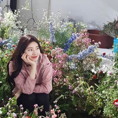 Suzy Bae (배수지) For / Management Soop 2020 Suzy Instagram, Korean Birthday, Cute Korean Girl, Bae Suzy, Korean Actors, Kpop Girls, Ulzzang, Scene, Geneva