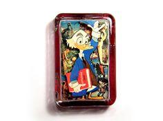 Ludwig Von Drake  Walt Disney Wonderful World of by tmhofherr, $35.00