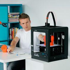 Zortrax M200 3D Printer with Starter Kit