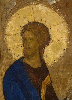 Frescele lui Alexandru Soldatov (Partea a Religious Images, Religious Icons, Religious Art, Byzantine Icons, Byzantine Art, Paint Icon, Best Icons, Orthodox Icons, Sacred Art
